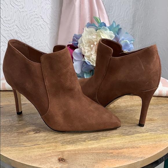 b4fe0758cfeb3 Clarks Shoes | Dinah Spice Booties | Poshmark